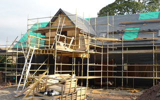renovation joiners stirling scotland
